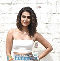 Aakanksha Singh spotted outside the set of The Kapil Sharma Show at Film City (cropped).jpg