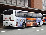 Abashiri bus Ki200F 0258rearaba.JPG