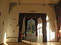 Abbaye de Chaalis - Orangerie interieur 4.JPG
