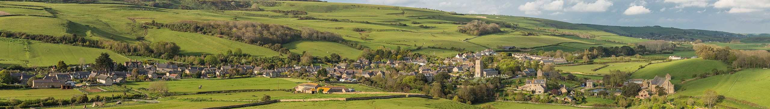 Abbotsbury Travel Guide At Wikivoyage