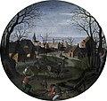 Abel Grimmer (c.1570-c.1619) - The Four Seasons, Autumn, Wood-Cutting - 446757 - National Trust.jpg