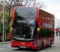Abellio London - AD E40H-Alexander Dennis Enviro400 MMC - 2517 YX15OWF - Route 345 (27142918124).jpg
