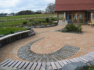 Aberlady - Birdwatching Center