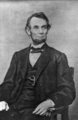 Abraham Lincoln O-91 by Berger, 1864.png