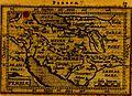 Abraham Ortelius and Jan van Keerbergen. Persia. 1603.jpg
