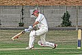 Abridge CC v High Beach CC at Abridge, Essex, England 27.jpg