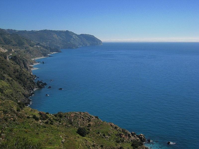 File:Acantilados de Maro.jpg
