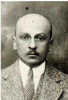 Adam Pragier Polish socialist