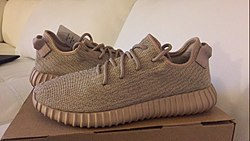 yeezy collection shoes