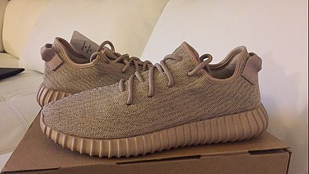 5b1cbddc5c7 Adidas Yeezy Boost