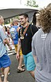 Adorable guy - DC Capital Pride street festival - 2013-06-09 (9007541370).jpg