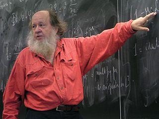 Adrien Douady French mathematician