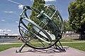 Aequatorialsonnenuhr Ffm von O.jpg