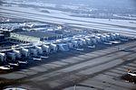 Aerial view of Terminal 2 of Munich Airport.jpg