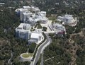 Aerial view of the J. Paul Getty Museum of Art in Los Angeles, California LCCN2013632726.tif