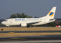 AeroSvit Airlines Boeing 737-500 UR-VVB PRG 2009-10-7.png