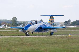 Aero L-29 Delfin — Википедия