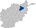 Afghanistan Baghlan Province location.PNG