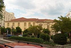 Προτεραιότητα οι καπναποθήκες Παπαπέτρου να γίνουν Μουσείο.