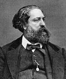 Gustave Aimard -  Bild