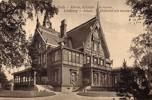 Ainolan Museo