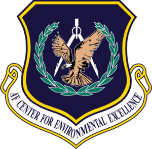 Air Force Center for Engineering and the Environment - Air Force Center for Environmental Excellence
