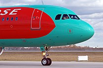 Airbus A321-231, WindRose Airlines AN1871158.jpg