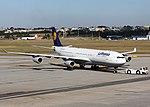 Airbus A340-313X, Lufthansa AN2280510.jpg