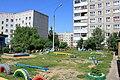 Aire de jeu pour enfants - panoramio.jpg