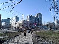 Akademika Pilyugina Street 0.jpg