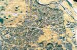 Akigawa Tokyo Urban area in 1974.png