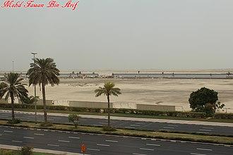 Al Baraha - Image: Al Baraha Dubai United Arab Emirates panoramio (9)