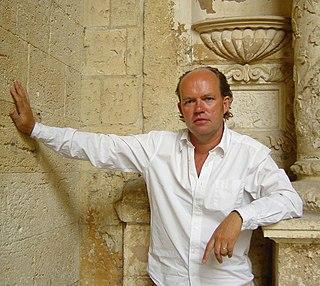 Alan Read (writer) British writer