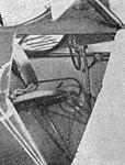 Albatros L 72 cockpit Le Document aéronautique October,1927.jpg