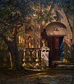 Albert Bierstadt - Sunlight and Shadow.jpg