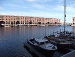 Albert Dock, Liverpool - 2012-08-31 (27).JPG