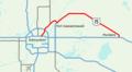 Alberta Highway 15 Map.png