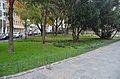 Albertinaplatz, Philipphof - park.jpg