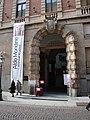 Aldo Mondino - Calpestar le uova! - Mostra ad Alessandria - Foto di Tony Frisina 2.JPG