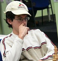 Alejandro Ramirez, Wijk aan Zee 2005