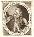 Alexander Farnese, Hertog van Parma (Michiel Colijn, 1616).jpg