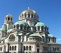 Alexander Nevsky Cathedral, Sofia.jpg