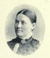 Alexandra Gripenberg, The World's Congress of Representative Women, v. 1, 1894.png
