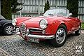 Alfa Romeo Giulietta Spider (25819331344).jpg