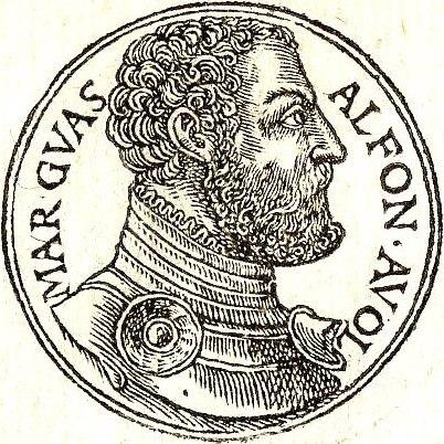 Alfonso d'Avalos