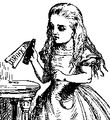 Alice par John Tenniel 04 cropped.png