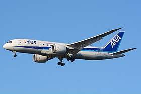 All Nippon Airways, Boeing 787-8 JA828A NRT (23661189691).jpg
