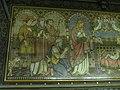 All Saints Church, Margaret Street, W1 - tiled panel (3b) - geograph.org.uk - 1529169.jpg