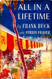 All in a Lifetime (1941) cover.jpg