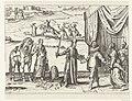 Allegorie op de Regensburger Amnestie, 1640-1641 Regenburger Amnestia (titel op object), RP-P-OB-81.241A.jpg
